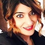 Sharmeen Shahid