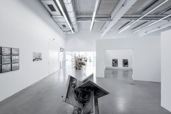 Moreau Kusunoki FRAC project, © Maris Mezulis