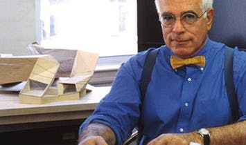 """Peter Eisenman: """"Liberal Views Have Never Built Anything of any Value."""""""