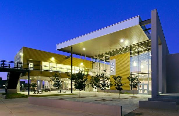 Betty H. Fairfax High School