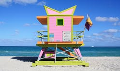 Searching for some sun? Check out these architecture job opportunities in warmer climates