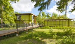After Katrina, Tulane's architecture school pivots into a community builder