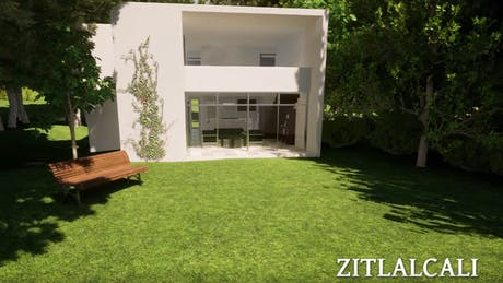 ZITLALCALI PROJECT- Design and Rendering Works