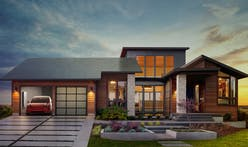 New Tesla patent seeks to improve the look of its solar roof tiles