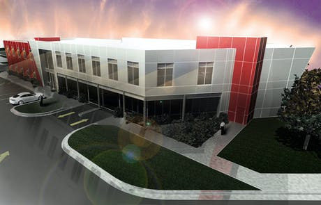 (2015) New Office Facility, Tallahassee, FL