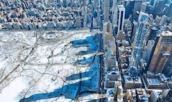 New Condo Towers Are Racing Skyward in Midtown Manhattan