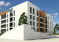 3D Architectural Rendering Building Models