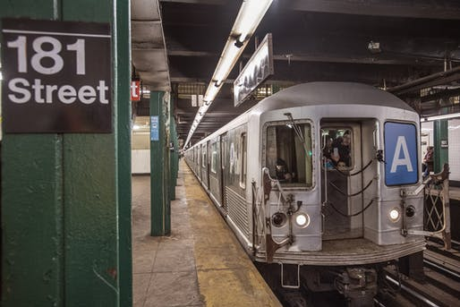 Photo: Patrick Cashin / MTA New York City Transit on Flickr
