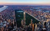 New renderings of Central Park Tower aka Nordstrom Tower aka 217 West 57th Street