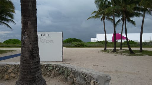 Miami Beach - after Scope