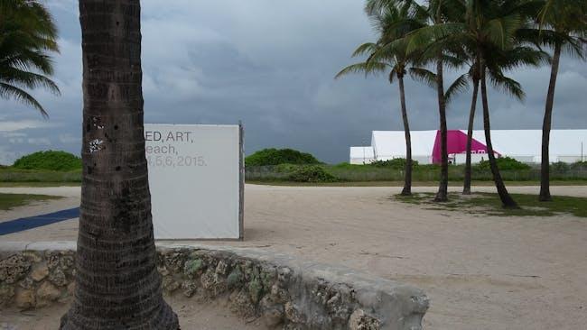 Miami Beach - after Scope