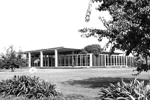 "The Hunt Branch Library. Image via the <a href =""https://docs.cityoffullerton.com/weblink/Browse.aspx?dbid=1"">City of Fullerton</a>."
