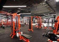Fitwhey Gym