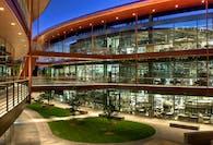 James H. Clark Center- Stanford Biological Sciences