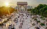 Paris approves Champs-Élysées makeover