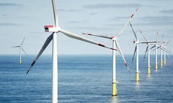 The world's largest offshore wind farm is now operational in the Irish Sea