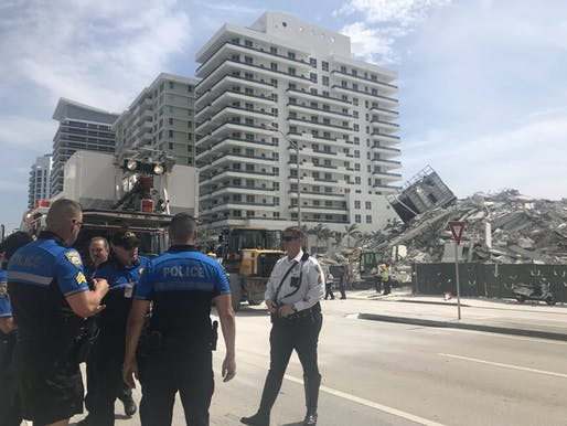Photo via Miami Beach Police on Twitter.