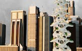 Students from six universities take the top prize at the 2020 CTBUH International Student Tall Building Design Competition