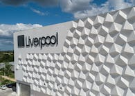 LIVERPOOL MERIDA THE FACADE PROJECT
