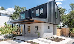 """ICON's new 3D printed homes in Austin are """"safer, more resilient homes"""""""