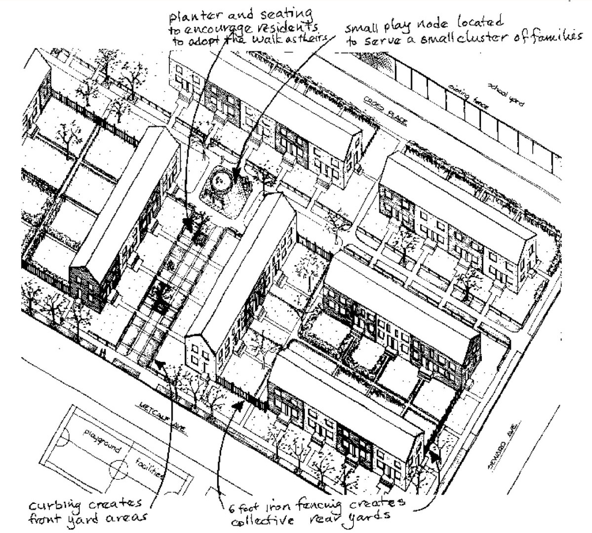 Archinect News Articles Tagged Oscar Newman