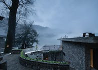 Songyang Original Cottage: Artificial Nature/gad · line+ studio