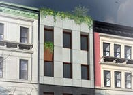 Harlem Townhouse Design