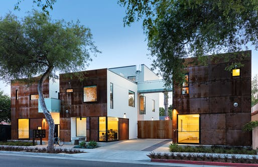 Architecture - Merit: SBCAST by Macy Architecture. Photo: Jim Bartsch.