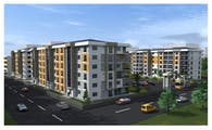 Designing Apartment Complex with Shopping Center