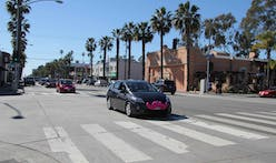Lyft gets cozy with LA transit agencies to share data on Metro connections