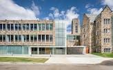 Idlewild Presbyterian Church - Renovation & Expansion