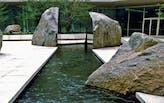 Polished stone sculpture threatened by National Geographic expansion prompts reconsideration