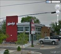 Wendy's - New Build