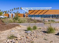 Palomar Community College - Maintenance and Operations Complex