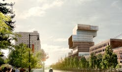 KPMB Architects takes Boston University's data science building to new heights