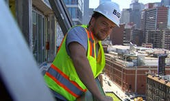 "60 Minutes profiles Bjarke Ingels, the ""Starchitect"""