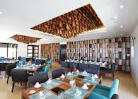 Restaurante Mai Live Aqua los Cabos