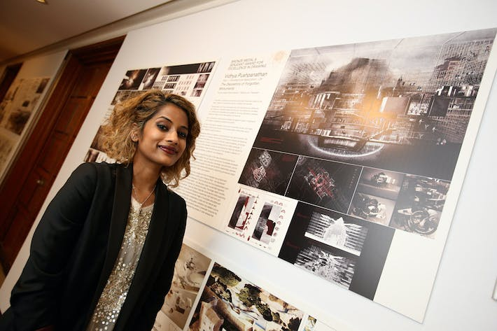 riba medals dissertation Two architecture bsc and two architecture march students win commendations and awards at the prestigious riba president's medals.