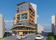 Gombe Apartments