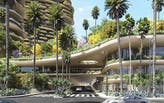 $2 billion Beverly Hills mixed-use development designed by Foster + Partners approved by city council