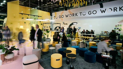 Image © Joachim Grothus courtesy of Steelcase