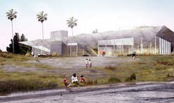 Meet the architects behind the winning Dry Futures proposals