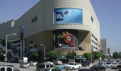 Fuksas chosen to redesign LA's Beverly Center