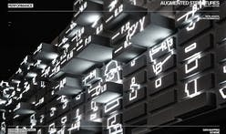 ShowCase: Augmented Structures v2.0 by Refik Anadol & Alper Derinbogaz