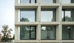 KAAN Architecten completes a new base for the Institut des Sciences Moléculaires d'Orsay in France