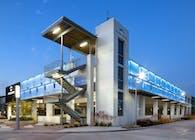 Stantec-designed Covina Transit Center Opens to Public