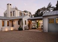 Woodside Stone House