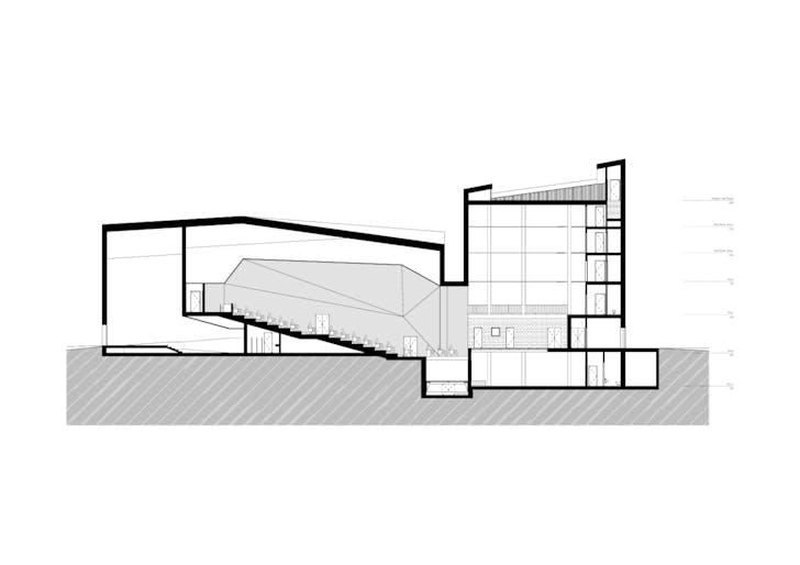Section 1. Image: Future Architecture Thinking via João Morgado