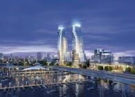 Boashan Marina Development Concept