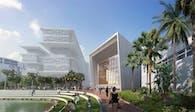 University of Miami Knight Recital Hall